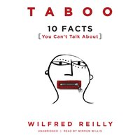 Taboo - Wilfred Reilly - audiobook