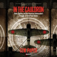 In the Cauldron - Lew Paper - audiobook