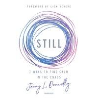 Still - Jenny L. Donnelly - audiobook