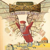 Leonardo Da Vinci - Kathleen Krull - audiobook