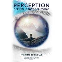 Perception - James Purpura - audiobook