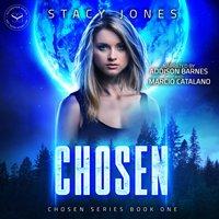 Chosen - Stacy Jones - audiobook