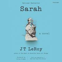 Sarah - JT LeRoy - audiobook