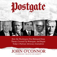 Postgate - John O'Connor - audiobook