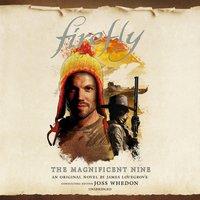 Firefly: Magnificent Nine - James Lovegrove - audiobook