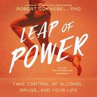 Leap of Power - Robert Schwebel - audiobook