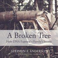 Broken Tree - Stephen F. Anderson - audiobook
