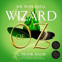 Wonderful Wizard of Oz - L. Frank Baum - audiobook