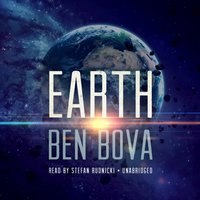 Earth - Ben Bova - audiobook