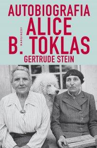 Autobiografia Alice B. Toklas - Gertrude Stein - ebook