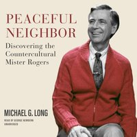 Peaceful Neighbor - Michael G. Long - audiobook