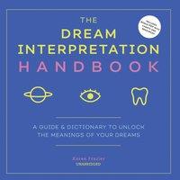 Dream Interpretation Handbook - Karen Frazier - audiobook