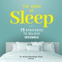 Book of Sleep - Nicole Moshfegh - audiobook