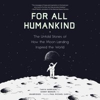 For All Humankind - Tanya Harrison - audiobook