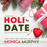 Holidate - Monica Murphy - audiobook