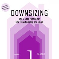 Downsizing - Mia Danielle - audiobook