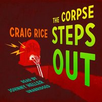 Corpse Steps Out - Randolph Craig - audiobook