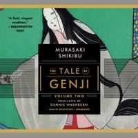 Tale of Genji, Volume 2 - Murasaki Shikibu - audiobook