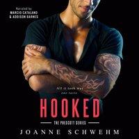 Hooked - Joanne Schwehm - audiobook