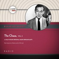Chase, Vol. 2 - Black Eye Entertainment - audiobook