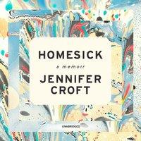 Homesick - Jennifer Croft - audiobook