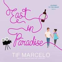 East in Paradise - Tif Marcelo - audiobook