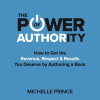 Power of Authority - Michelle Prince - audiobook