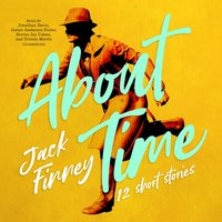 About Time - Jack Finney - audiobook