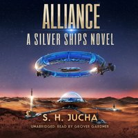 Alliance - S. H. Jucha - audiobook