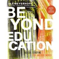 Beyond Education - Eli Meyerhoff - audiobook
