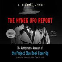 Hynek UFO Report - J. Allen Hynek - audiobook
