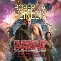 Pursuit of the Pankera - Robert A. Heinlein - audiobook