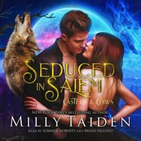 Seduced in Salem - Milly Taiden - audiobook