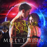 Spellstruck in Salem - Milly Taiden - audiobook