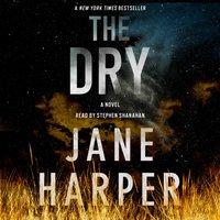 Dry - Jane Harper - audiobook