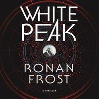 White Peak - Ronan Frost - audiobook