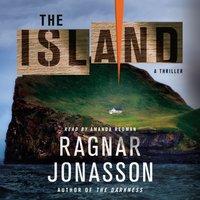 Island - Ragnar Jonasson - audiobook