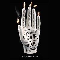 Middlegame - Seanan McGuire - audiobook