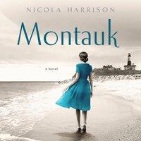 Montauk - Nicola Harrison - audiobook