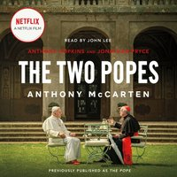 Two Popes - Anthony McCarten - audiobook