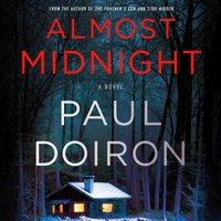 Almost Midnight - Paul Doiron - audiobook