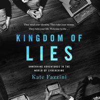 Kingdom of Lies - Kate Fazzini - audiobook