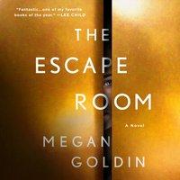 Escape Room - Megan Goldin - audiobook