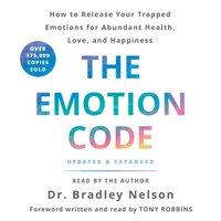 Emotion Code - Dr. Bradley Nelson - audiobook