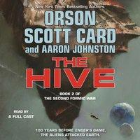 Hive - Orson Scott Card - audiobook