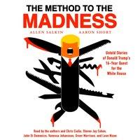 Method to the Madness - Allen Salkin - audiobook