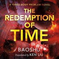 Redemption of Time - Opracowanie zbiorowe - audiobook