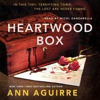 Heartwood Box - Ann Aguirre - audiobook