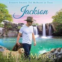 Jackson - Emily March - audiobook