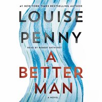 Better Man - Louise Penny - audiobook